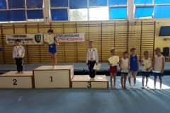 podium Michał i Stasiu 2