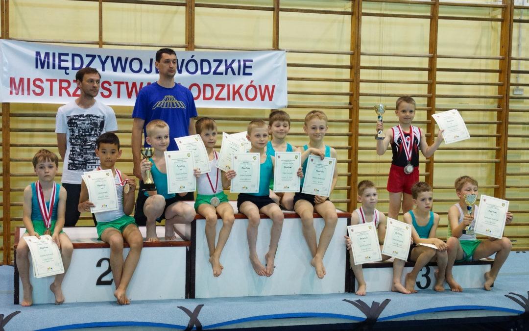 Międzywojewódzkie Mistrzostwa Młodzików  Bydgoszcz 2015 (12-14.06.2015)