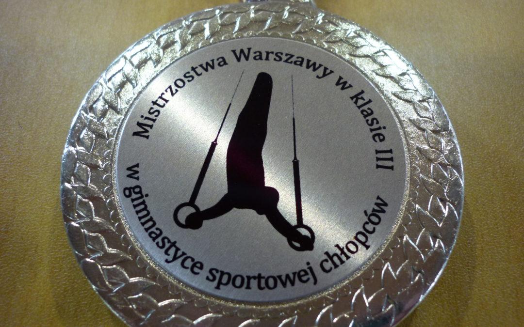 Podsumowanie Mistrzostw Warszawy – edycji w roku 2016